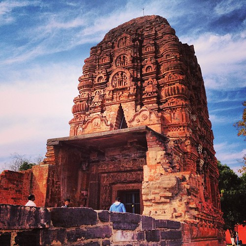 Lakshman temple at #sirpur #chattisgarh