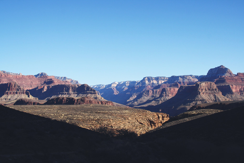 approaching plateau point