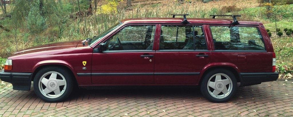 Post pics of your Volvo. - Page 247 - Turbobricks Forums
