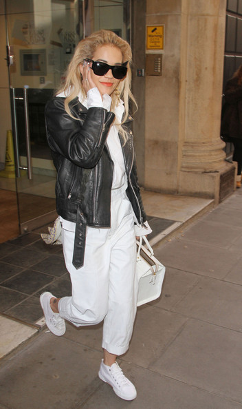 Rita Ora Best Dressed