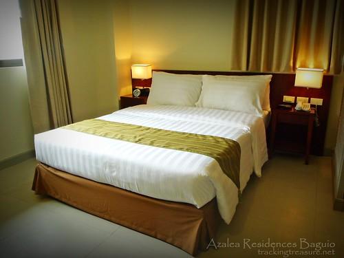 Azalea - room