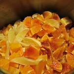 fruit for marmellata