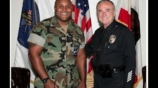 Christopher Jordan Dorner Uncensored Manifesto And Racism