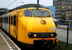 Dutch Rail