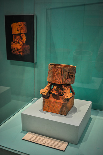Huajuapan - Museo (21)