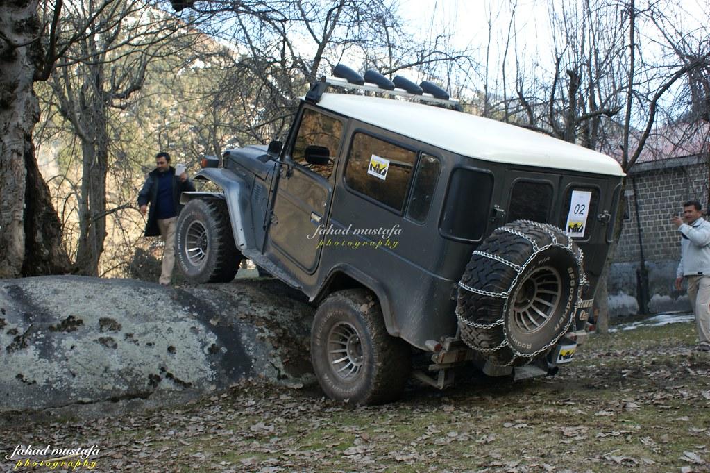 Muzaffarabad Jeep Club Neelum Snow Cross - 8469288146 f9e8422f38 b
