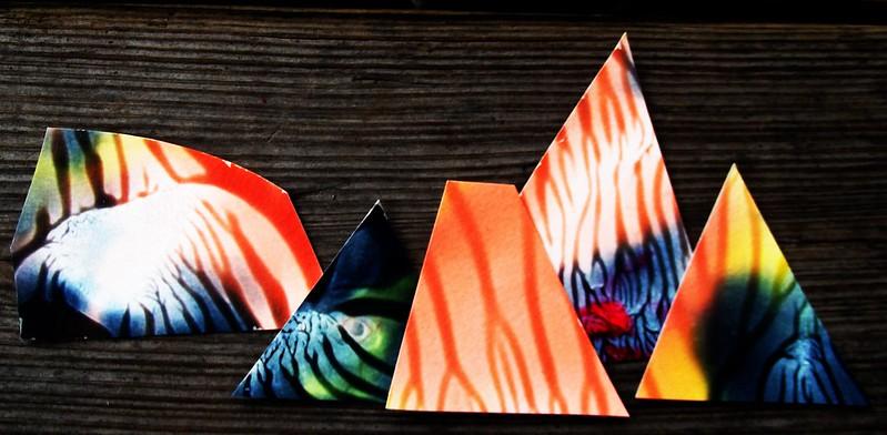 Rorschach cuts
