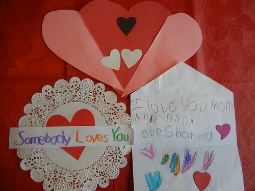 Feb 13 2013 Shanna Love Notes