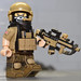 Delta Force Operator by AndrewVxtc