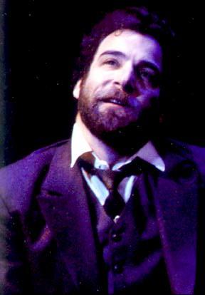 Archibald Craven