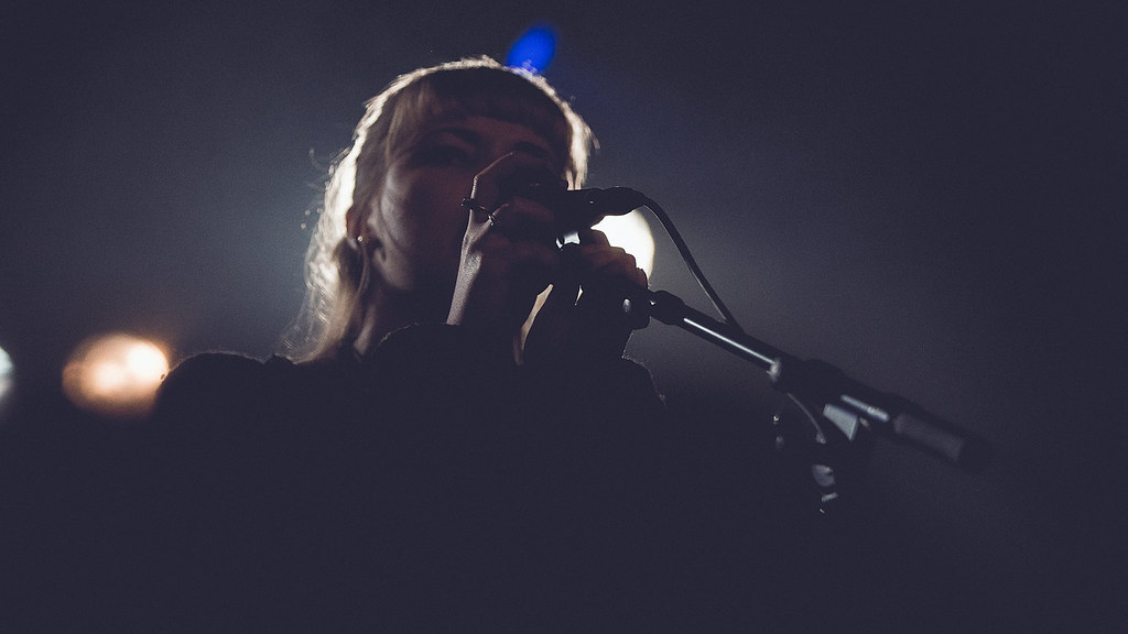 Thea & The Wild - by:Larm 2013