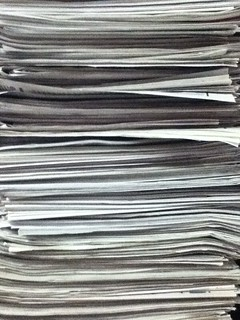 Bunch of Papers