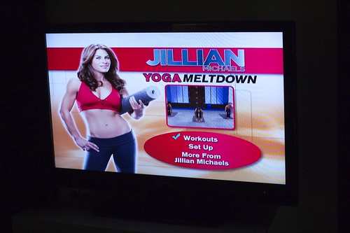 JM Yoga Meltdown - 2