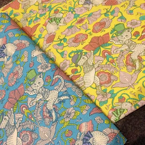 Amazing Joli Pomme prints!