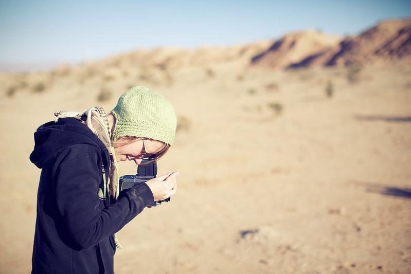 Hasselblad, Salton Sea 2013