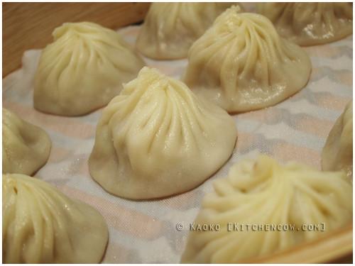 Tasting Taipei - Din Tai Fung's Xiao Long Bao