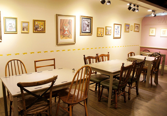 台北達洋咖啡屋07