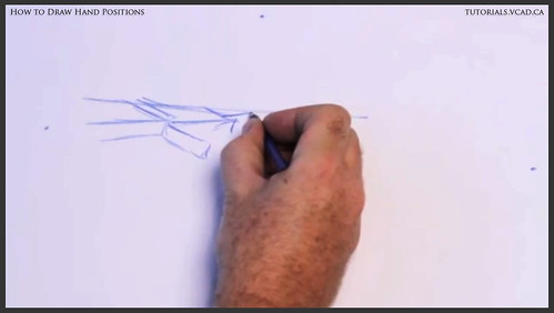 learn how to draw hand positions 002