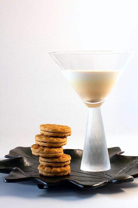 Do-si-do Martini