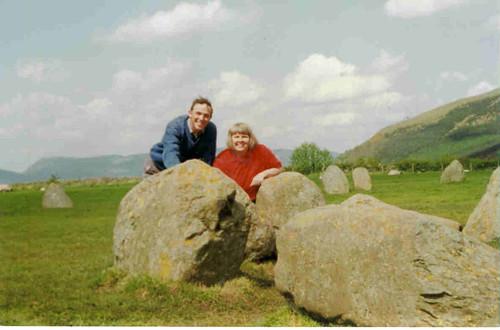 Paul&Rebecca-CastleriggStoneCircle-Keswick