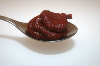 13 - Zutat Tomatenmark / Ingredient tomato puree