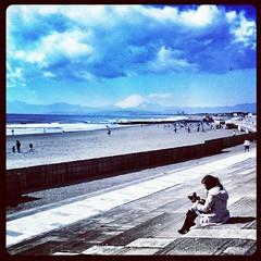 Kugenuma Beach