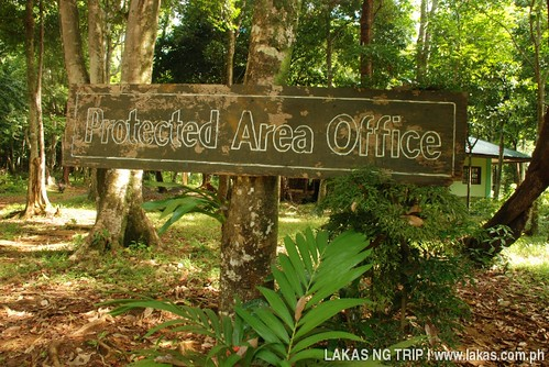 Protected Area Office