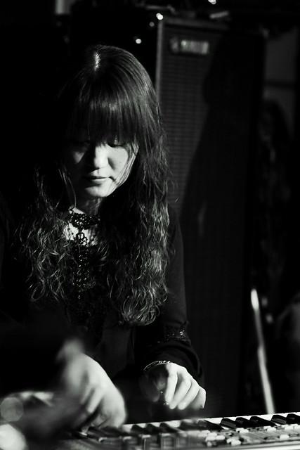 O.E. Gallagher live at ZZ, Tokyo, 24 Feb 2013. 019