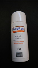 Acne Free Lotion