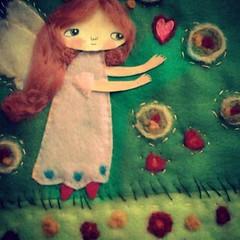 Flower Garden by Emilyannamarie