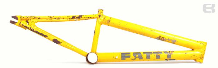Fatty Frame
