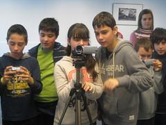 Rols d'experts - Directors i càmeres preparant el rodatge