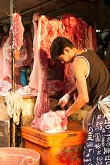 Khlong Toey Market #10