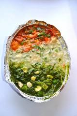 Indian Food Gravy