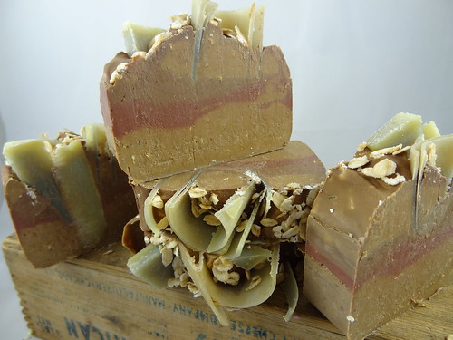 Hardywood Park Coffee Beer Soap - The Daily Scrub (Mar 2013) (15)