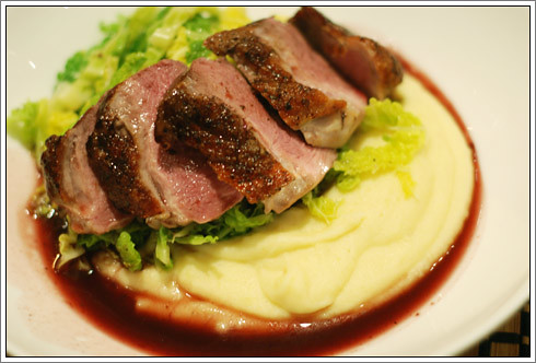 recipe: redcurrant jus for duck [30]