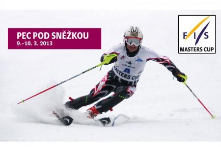 FIS Masters Cup v Peci pod Sněžkou