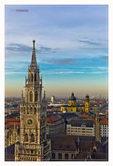 Neues Rathaus, München, 05.03.13