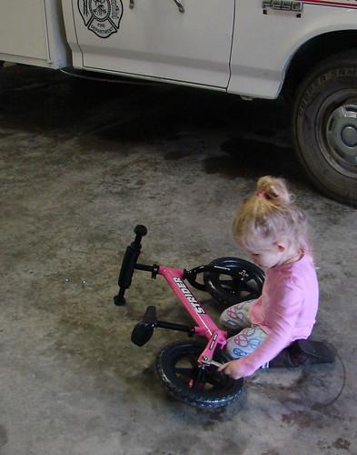 Bikes 5