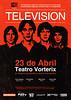 Television en Argentina