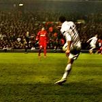 Ah Gareth Bale  COYS