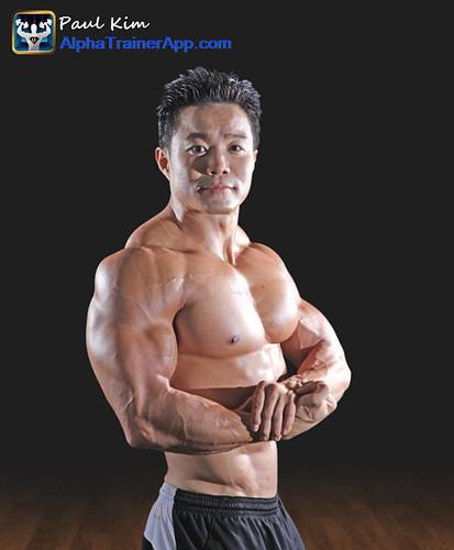 PK - Side Biceps 1-Sig