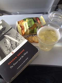 wine on airlines