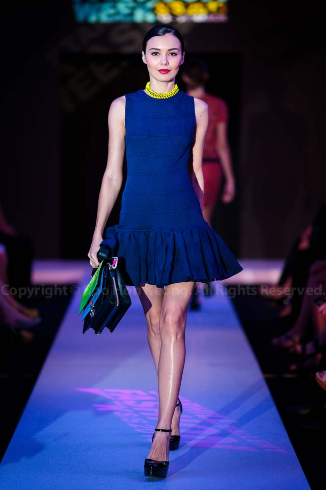 StarHill Gallery Fashion Week @ Kuala Lumpur, Malaysia