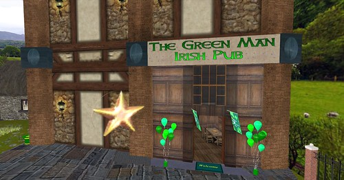 St. Patty Day in Mieville by Kara 2
