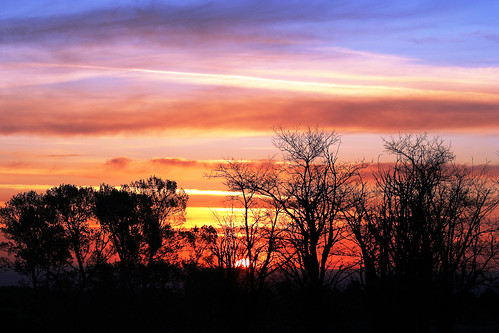 morning red sun yellow clouds sunrise golden colorado purple unitedstates plainview jeffersoncountyopenspace