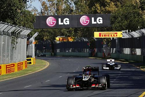 F1 대회 사진