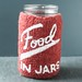food in jars cozy by Marisa | Food in Jars