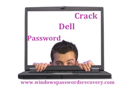 crack dell password