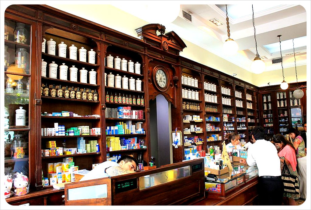 santiago pharmacy